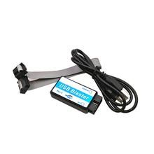 USB Blaster (ALTERA CPLD/FPGA Programmer) for arduino