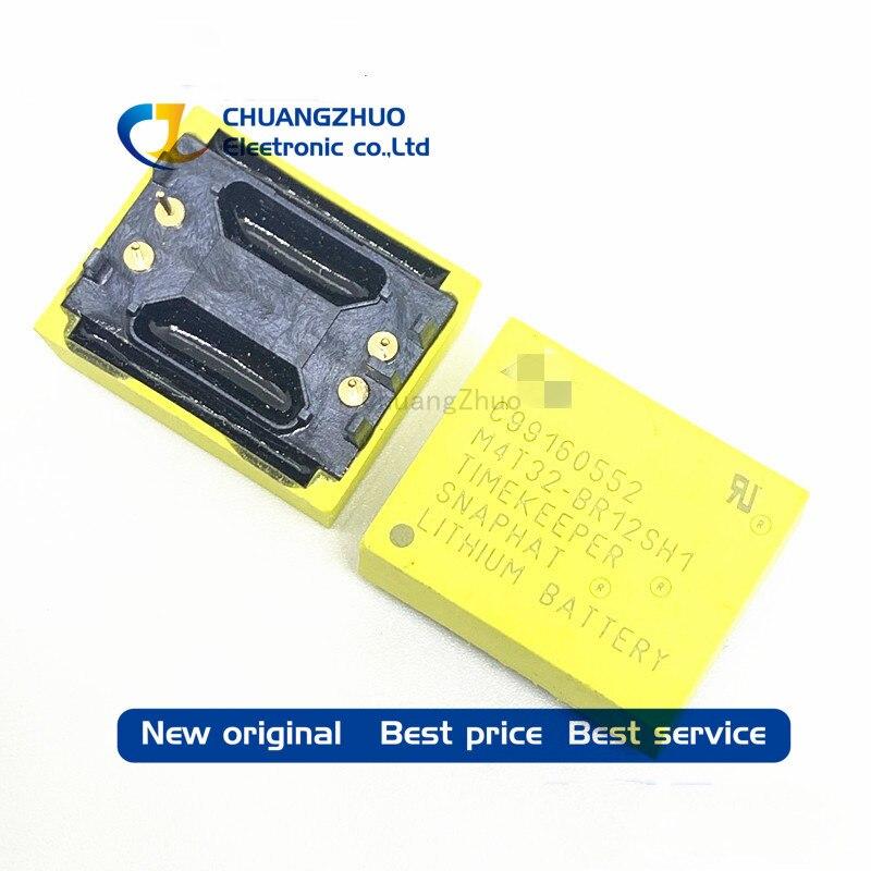 10pcs M4T32-BR12SH1 M4T32-BR12 M4T32 DIP4 Best Quality
