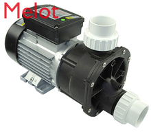 цена на 110V/60HZ LX whirlpool bath pump EA390 SPA Hot tub Whirlpool Pump 900W 1.2HP