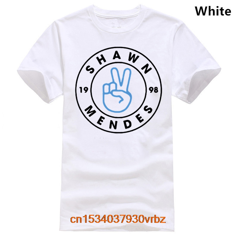 Shawn Mendes Army Fandom T Shirts
