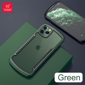 Shockproof Case Bumper iPhone 11 Pro Max