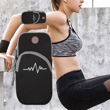 Bag Sports Arm-Pouch for Phone-On Hand Running Armband-Bag Case-Cover Mobile-Phone-Bags-Holder