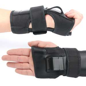 Wrist Guards Support Palm Pads Protector Skating Ski Snowboard Hand Protection