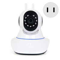 SOONHUA WIFI IP Camera Wireless IP Camera Webcam IR Smart Home Security Camera Baby Monitor Cam 1080P HD Support Two Way Audio