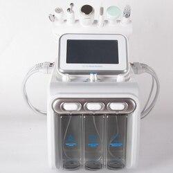 Fabriek Prijs Huidverzorging Apparaat Hydra Huid Schil Facial Diamant Peeling Machine Microdermabrasie Machine Te Koop