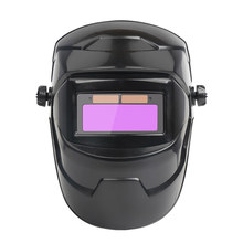 Solar Automatic Color-Changing Head-Mounted Welding Mask Helmet For Welding Welding Mask For Filter Welding Machine