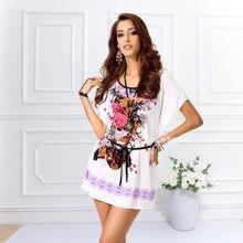 Large Size Womens Clothing T-shirt Women Short Sleeve Round Neck Shirt Ice Silk Female Top Funny T Shirts