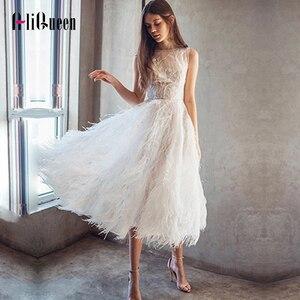 Женское длинное белое платье без рукавов, с вышивкой перьями и бисером, элегантные черные летние вечерние платья с открытой спиной