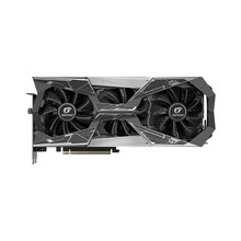 Colorful IGame GeForce RTX 2080 Super Vulcan X OC GDDR6 8G Kartu Grafis GPU Satu Tombol Overclock RGB LCD Monitor 2.0(China)