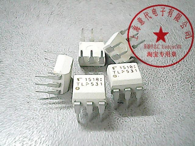 5pcs TLP531    DIP-6