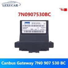 Lexucar canbus gateway › mib 5f › bc