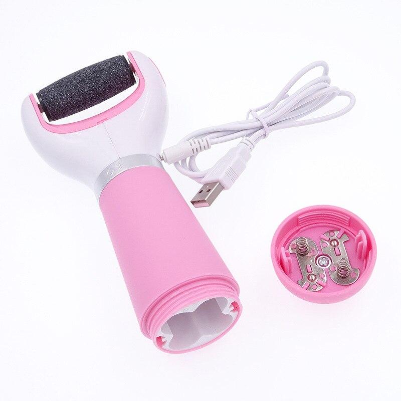 Электрический инструмент для ухода за пилками для ног твердый сухой отмерший кутикулы средство для удаления кожи Педикюр Уход за шлифовкой...