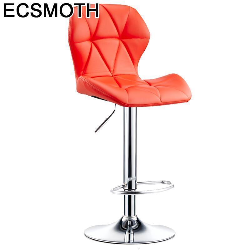Stoelen Sedie Sedia Taburete Banqueta Bancos Moderno Barstool Para Barra Comptoir Tabouret De Moderne Cadeira Silla Bar Chair