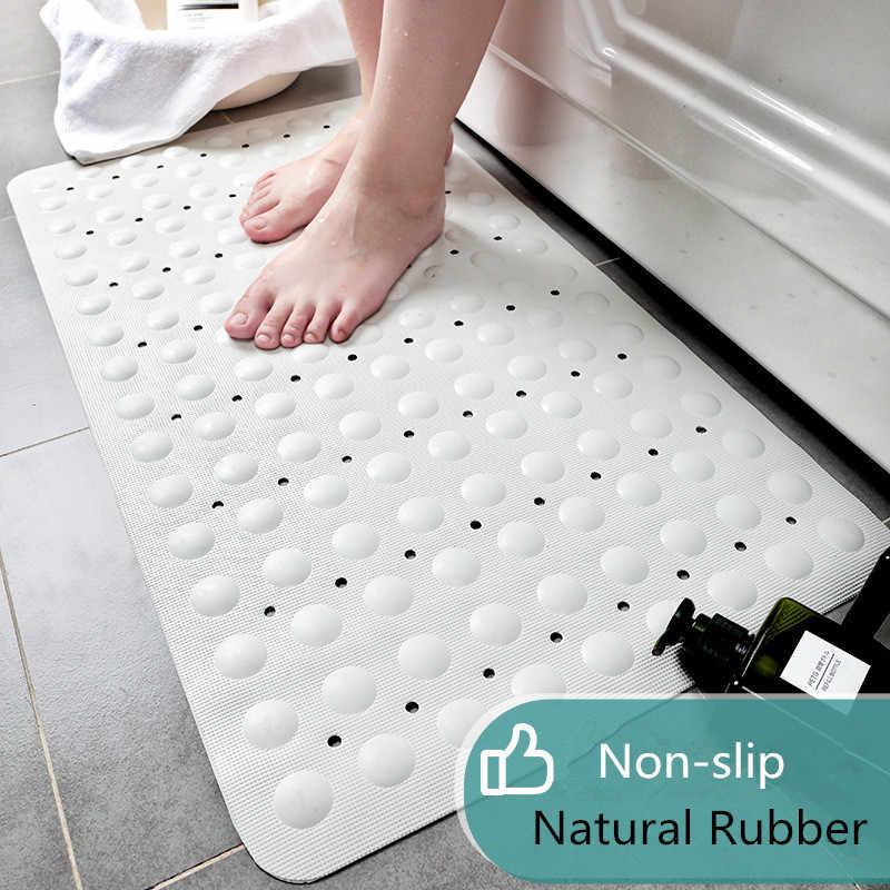 Bath Mat Shower Room Anti Slip Mats