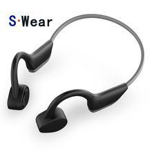Conduction écouteurs libres Bluetooth
