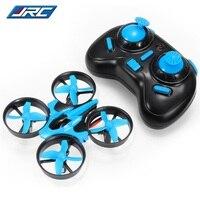 JJRC JJR/C H36 Mini Quadcopter Drone 2.4GHz 4CH 6 Axis Gyro 3D Flip başsız modu uzaktan kontrol RC helikopter çocuk oyuncak hediye|RC Helikopterler|Oyuncaklar ve Hobi Ürünleri -