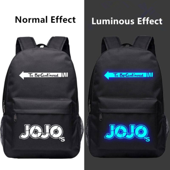 Cosplay Anime Accessory Backpack