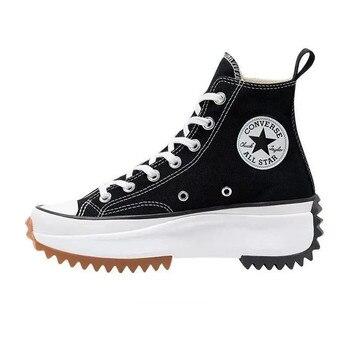 Timalina Converse Run Star Sneakers Women High Platform Sports Shoes White Casual Fashion 2020 New