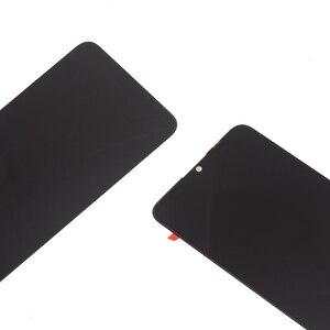 Image 4 - الأصلي LCD لهواوي الشرف 9A LCD شاشة تعمل باللمس الجمعية ل الشرف 9A MOA LX9N LCD التمتع 10E LCD عرض مع الإطار