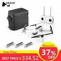 In Stock Hubsan H117S Zino 4K UHD GPS Brushless RC Drone With UHD FPV WIFI HD Camera Gimbal RC Quadcopter Professional RTF