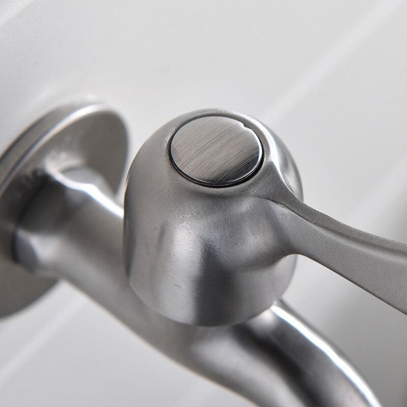 Купить смеситель для стиральной машины из нержавеющей стали 304 g1/2