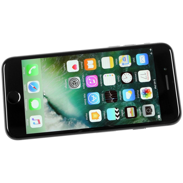 Unlocked Original Apple iPhone 7 Quad Core 4.7Inch 12.0MP Camera 4G LTE Mobile Phone Fingerprint Touch ID Used phone