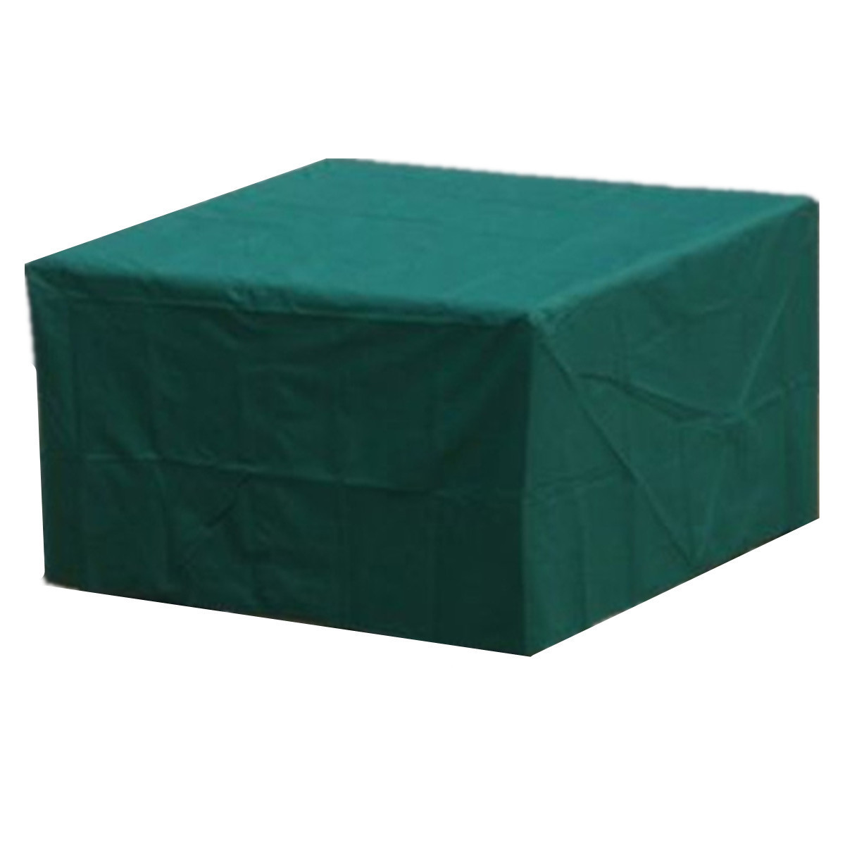 210x193x97cm Garden Outdoor Furniture Waterproof Breathable Dust Cover Table Shelter Woven Polyethylene