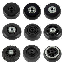 Large directional wheels for suitcase  YS056-03579