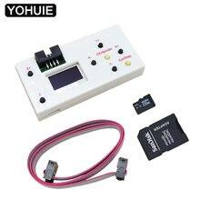 YOHUIE-contrôleur hors ligne pour bricolage mini cnc, machine à graver au laser CNC 3018,CNC 3018 PRO,CNC 3040