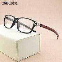 TAG Brand glasses frame men Square Ultralight TR90 eye glasses frames for men computer myopia spectacle frames TH0538 eyeglasses