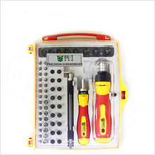 цены Precision Screwdriver Set of 62 in 1 mini magnetic Screwdriver Set, phone Mobile iPad Camera maintenance tool torx