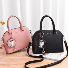 Lady bags A bag Women's leather bags Bag Ladies 2020 bags Cannon Tote bag Should New fashion fashio YJL538