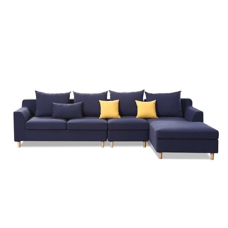Moderno Para Sala Mobili Per La Casa Meuble De Maison Puff Asiento Couche For Mueble Mobilya Set Living Room Furniture Sofa