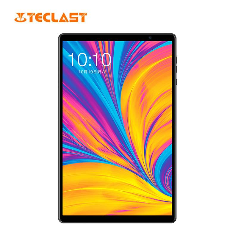 Teclast P10HD 10,1 Android 9,0 планшет 1920x1200 4G сеть SC9863A Восьмиядерный 3 ГБ ОЗУ 32 Гб ПЗУ AI speed up Dual Wifi планшеты ПК