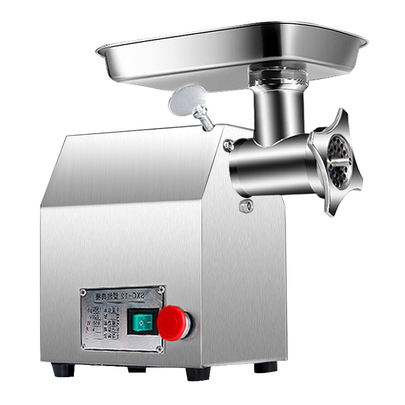 Professional Industrial Automatic Meat Grinder Mince Meat Machine