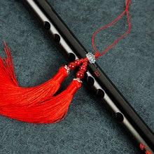 Профессиональная флейта из бамбука для Пижама для детей и взрослых, поперечный музыкальные инструменты, флейта деревянная флейта dizi димо клей для выдувания Помощь комплект
