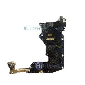 Image 4 - 6HP19 6hp21 F02 Transmission Conductor Unit TCU TCM 5WK750010AA For Bmw 7serirs 730Li 740Li 750Li