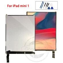 100% テスト Ipad のミニ 1 mini1 Lcd ディスプレイマトリックス画面タブレット PC 交換 A1432 A1454 A1455 修理 ipad のミニ液晶