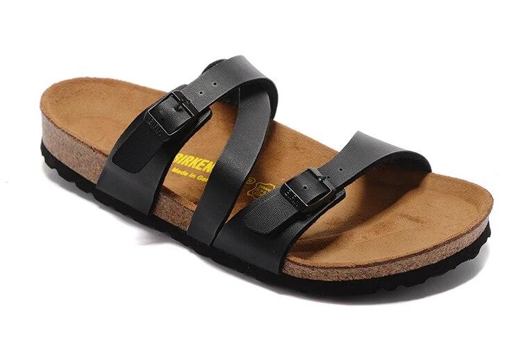 Birkenstock Slide Sandal 826 Climber Men's and Women's Classic Waterproof Outdoor  Sport Beach Slippers Size 35 41|Beach & Outdoor Sandals| - AliExpress