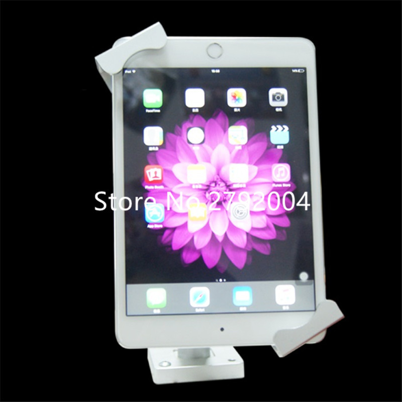 Gooseneck Degree Holder For Ipad Long Arm Tablet Stand On Wall Or Desktop For 7-13 Inches Tablet Pc