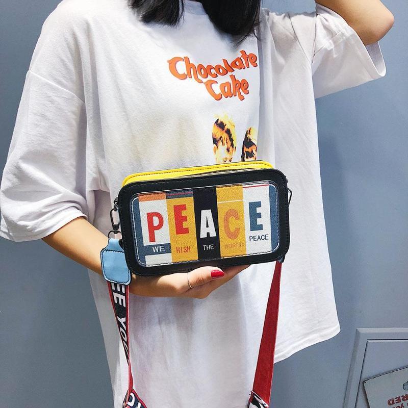 Mini Bags For Women's Handbag Messenger Bag PU Leather Small Purse Cell Phone Shoulder Bag Cute Cross Body Bags Purses Clutch%20