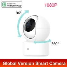 Global Version Xiaomi Smart Camera Baby Monitor Smart Mi Home App 360° 1080P HD WiFi