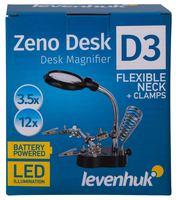 Desktop magnifier Levenhuk Zeno Desk D3