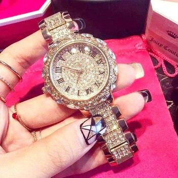2020 marque de luxe Admiralty dames montres dames montres dames cristal dames dames quartz montres de mode dames montres Mirar mes dames легкое пальто
