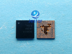 Image 4 - 1pc  S515 S525 S535 S555 S560 S612 S537 S527S S527B S527R  S710 S610 S735 S5310 power charge wifi IC for Sumsung