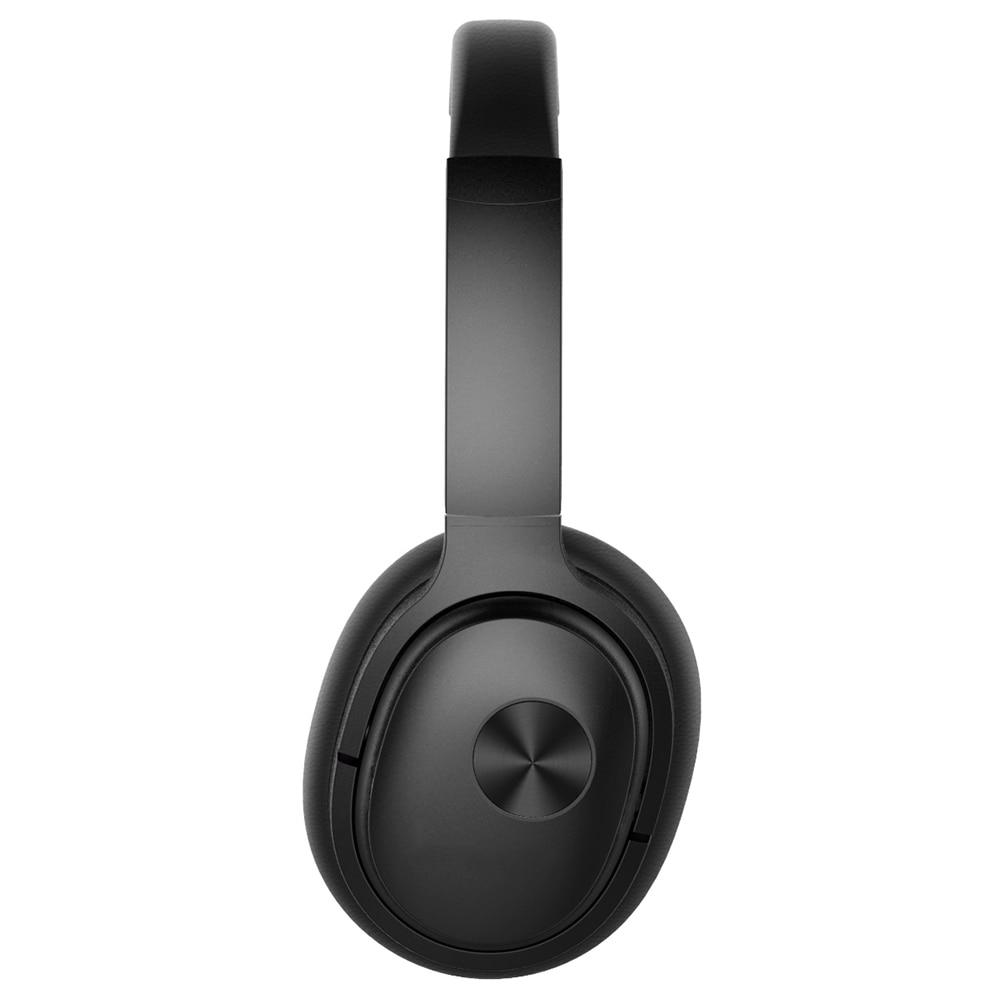 COWIN SE7 ANC APT X Bluetooth наушники удобные протеиновые наушники для путешествий с шумоподавлением Беспроводные Накладные наушники - 3