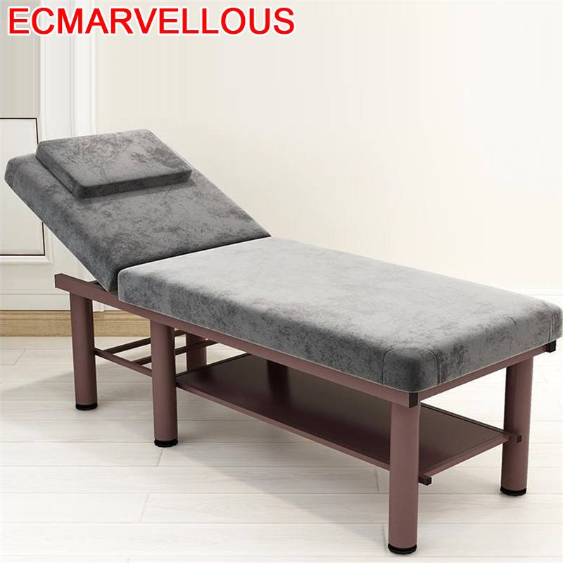 Cadeira Massagem Tempat Tidur Lipat De Massagetafel Tattoo Mueble Folding Salon Chair Table Camilla Masaje Plegable Massage Bed
