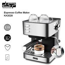 Кофемашина для эспрессо xiaomi home Автоматическая портативная