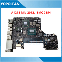 Original i5 2,5 GHz i7 2,9 GHz Motherboard Für Macbook Pro 13