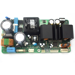 Image 5 - Power Amplifier Board ICE125ASX2 Digital Stereo Power Amplifier Board Fever Stage Power Amplifier H3 001
